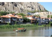 Şehzadeler Şehri Amasya'dan coğrafi işaret atağı