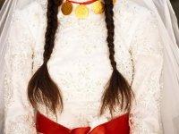 Kız Çocuk Evlenmelerinde Ağrı yine ilk sırada