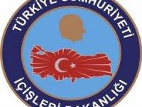PKK'dan kaçan 5 terör örgütü mensubu ikna yöntemiyle teslim oldu