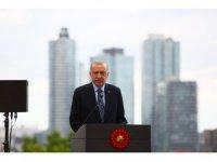 Cumhurbaşkanı Erdoğan: Bizim terör örgütlerine kaptıracak tek bir gencimiz, tek bir evladımız yoktur