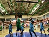 KYK'lılar arası basketbol müsabakaları sona erdi