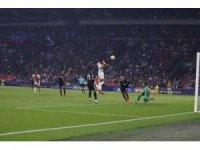 UEFA Şampiyonlar Ligi: Ajax: 2 - Beşiktaş: 0 (Maç sonucu)