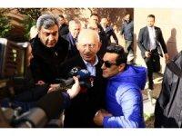 """CHP Genel Başkanı Kılıçdaroğlu: """"Bu tezgahlar bizi yıldıramaz"""""""