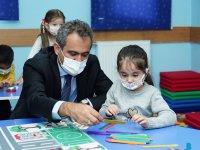 Bakan Özer'den Ağrı'ya 150 Milyonluk yatırım müjdesi