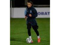 Kayseri Gençlerbirliği Rahimova'yı transfer etti
