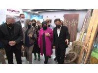 Tuzla'da kültür sanat sezonu Sevcan Orhan konseriyle açıldı