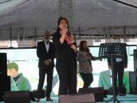 Pervin Buldan, Ağrı'dan muhalefete birlik çağrısı yaptı