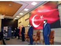 """Cumhurbaşkanı Erdoğan: """"Afrika kıtasıyla yakın iş birliğimize büyük önem ve anlam atfediyoruz"""""""