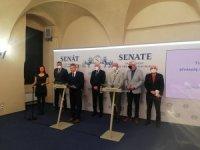 Çekya Senatosu, Devlet Başkanı Zeman'ın yetkilerini elinden alabilir