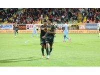 Süper Lig: Alanyaspor: 6 - Kayserispor: 3 (Maç sonucu)