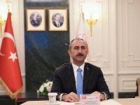 """Adalet Bakanı Gül: """"Diplomatlar, kabul edildikleri devletin hukukuna saygıyla mükelleftir"""""""
