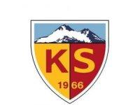 Kayserispor'dan eski menajer açıklaması