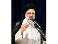 """İran Cumhurbaşkanı Reisi: """"İslam ümmeti birlik olmalı"""""""
