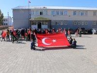 Diyadin'de Cumhuriyet Bayramı etkinlikleri başladı