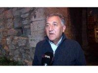 Sokak röportajıyla gündeme gelen İbrahim Ufuk Kaynak İHA'ya açıklamalarda bulundu