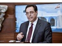 Beyrut Limanı patlamasında eski Başbakan Diab'ın duruşması ertelendi