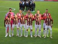 Sivasspor'un Altay kafilesi belli oldu