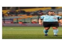 Kayserispor - Karagümrük maçını Burak Şeker yönetecek