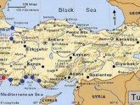 Karaköse Haritası Ağrı, Karaköse Nerededir?Karaköse Nerede ve Nereye Bağlı?