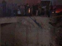 Mardin'de kaybolan küçük kızın cansız bedeni derede bulundu