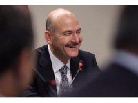 İçişleri Bakanı Süleyman Soylu, Beykozlularla sokak iftarında buluştu