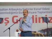 """Süleyman Soylu: """"Bu yıl 50 bin düzensiz ve kaçak göçmeni göndereceğiz"""""""