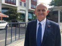 Binali Yıldırım'a benzerliğiyle tanınan Zekeriya Yetkin, destek için İstanbul'a geldi