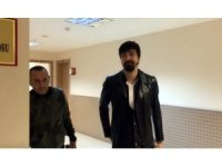 Olaylı derbi soruşturmasında Tolga Zengin'e takipsizlik