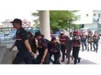 Kastamonu'da büyük fuhuş operasyonu: 28 gözaltı
