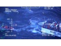 24 mültecinin can verdiği tekne kazasının davası sürüyor
