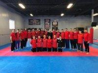 Milli karateciler Tokyo 2020 için Kanada'da puan arayacak