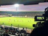 Erzurum adım adım Süper Lig'e