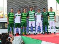 Bursaspor'un formalarına büyük ilgi