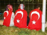 Ağrı Milli Eğitim Müdürü Tekin'in 15 Temmuz Mesajı