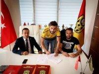 Yeni Malatyaspor'dan Ghaylen Chaaleli transferiyle ilgili açıklama