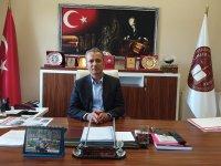 Patnos'un yeni Başsavcısı Daşdemir görevine başladı