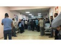 Bitlis'te trafik kazası: 1 ölü, 3 yaralı