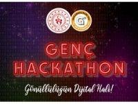 Bakanlıktan 50 bin TL ödüllü Hackathon Yarışması