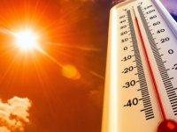 Ağrı'da hava sıcaklığı mevsim normallerinin 4 ila 6 derece üzerinde
