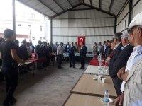 Diyadin'de kavganın ardından barış sağlandı