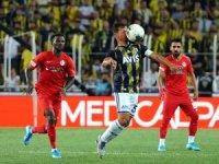 Fenerbahçe lige hızlı başladı