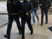 Kocaeli merkezli FETÖ operasyonu: 14 asker hakkında gözaltı kararı