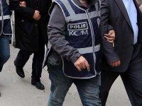 FETÖ Operasyonu'nda 10 gözaltı 11 kişi aranıyor.