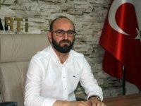 Kemal Atmaca AK Parti'den İstifa Etti İddiası