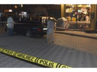 Kütahya'da silahlı kavga: 1 ölü, 1 yaralı