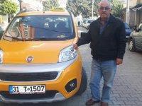 Şehit ailelerine ücretsiz taksi hizmeti