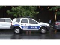 Şişli'de AVM ofisinde bıçaklı dehşet: 3 yaralı
