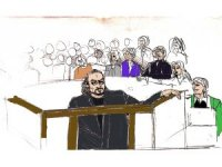 Adnan Oktar'dan kediciklere duruşma salonunda 'Maşallah'