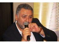 Ünlü yapımcı, Naim Süleymanoğlu'nu anlatırken gözyaşlarını tutamadı