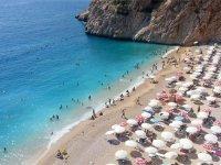 2017'de Türkiye'ye gelen turistlerde artış sağlandı